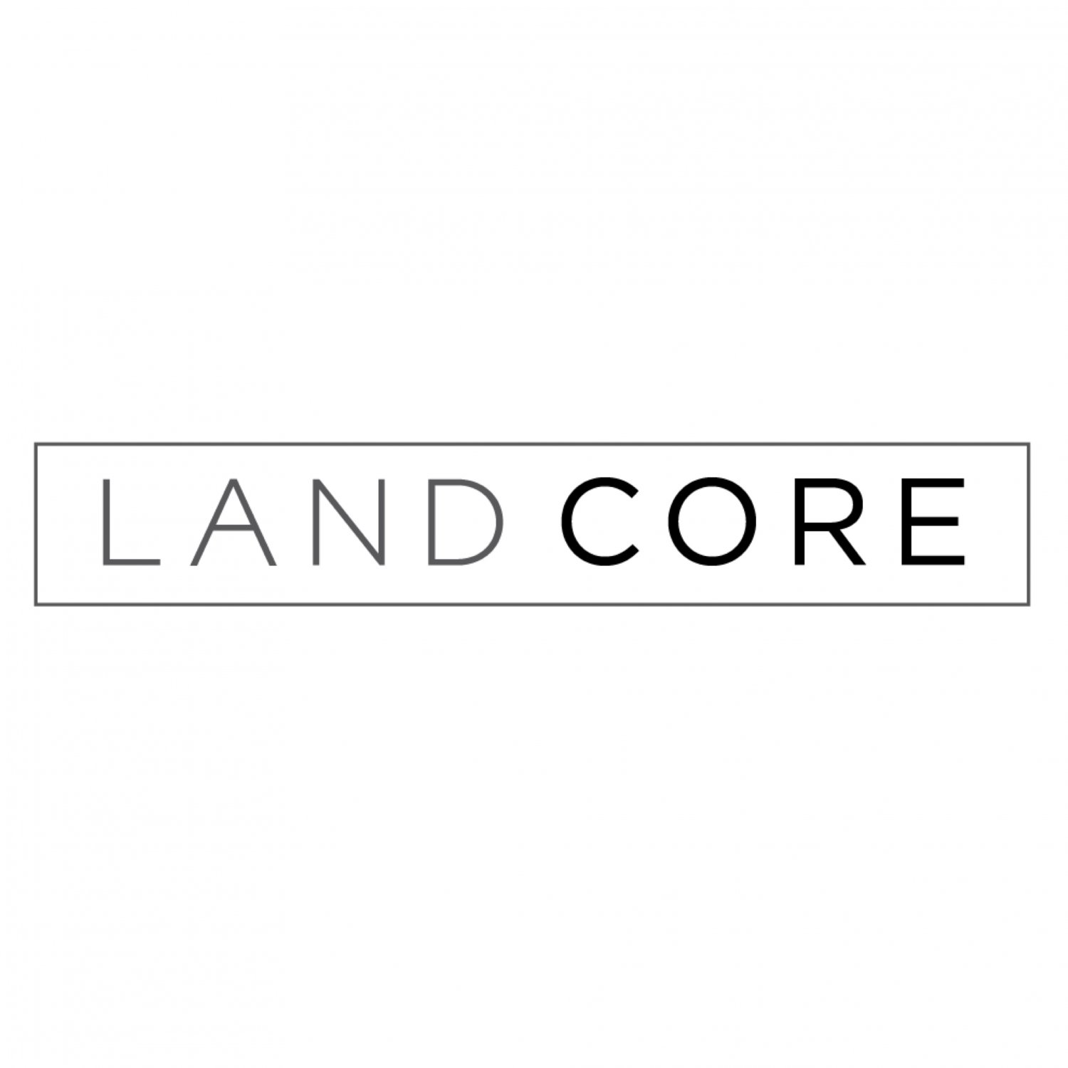 <em>2020 Grant Partner - </em>Land Core